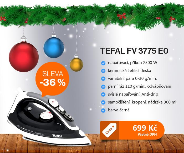 TEFAL FV 3775 E0