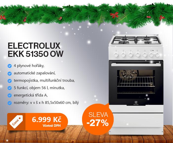 ELECTROLUX EKK 51350 OW